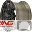 BC Forged Modular Wheel: HCA218