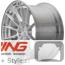 BC Forged Modular Wheel: HC012