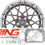 BC Forged Modular Wheel: HC033