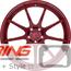 BC Forged Modular Wheel: HB29