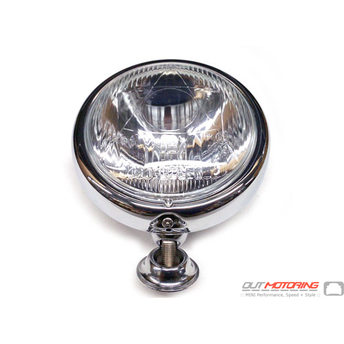 Driving Light Replacement