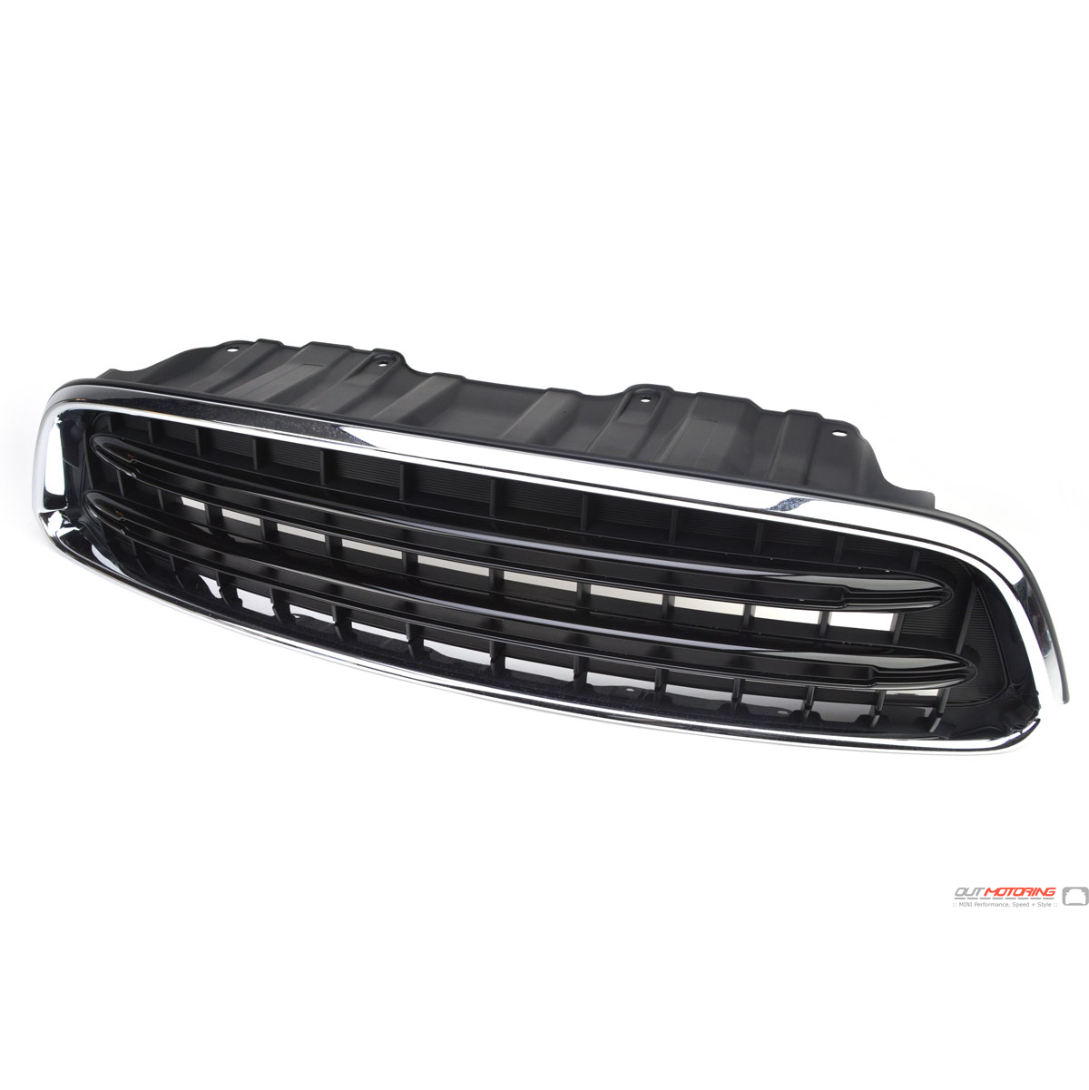 51139812888 MINI Cooper Replacements Front Grill Gloss