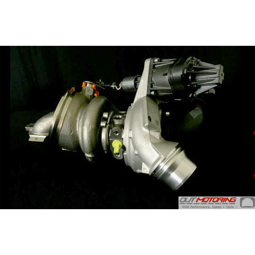 JMTC Performance Turbo: Extreme Street
