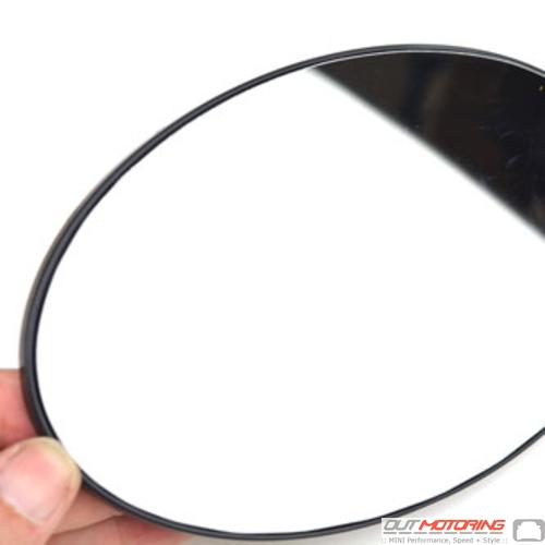 Convex/Blind Spot Mirror: Left: Gen1