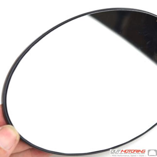 Convex/Blind Spot Mirror: Right: Gen1