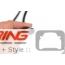 Brake Wear Sensor: F54/55/6/7/60: Rear: URO