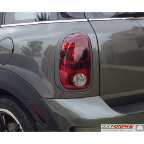 Blackline Tail Light: Left: Countryman