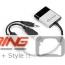 Bovee Bluetooth Audio Adapter: Plug and Play BMW + MINI