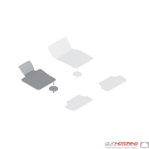 Floor Mats: Driver's Side