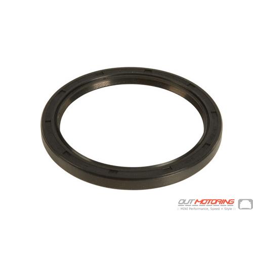Gasket: Crank Shaft / Rear Main Seal: Victor Reinz