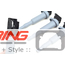 Ignition Coil: Bosch set of 4