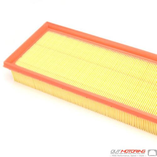 Air Filter Element: N12 + N16: MANN
