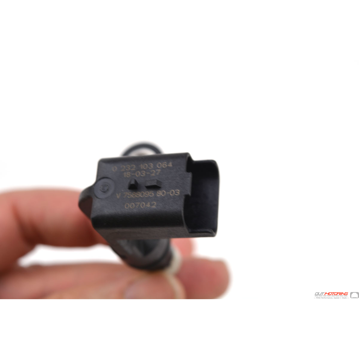Mini Cooper S Clubman R61 R60 R59 R58 R57 R56 R55 Camshaft Position Sensor Bosch