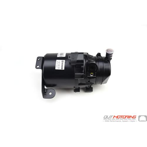 Power Steering Pump: Bosch