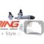 Ignition Refresh Kit: N14 Bosch