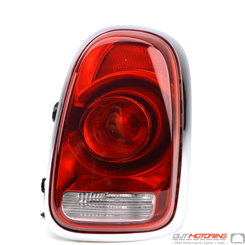 Tail Light: Right