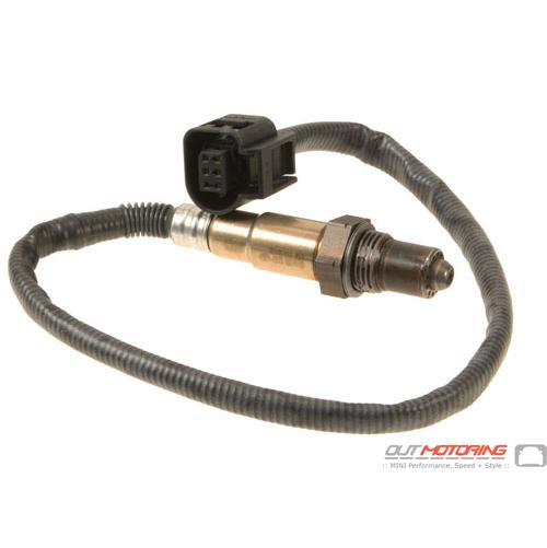 O2 Sensor: Upper: N18: Bosch