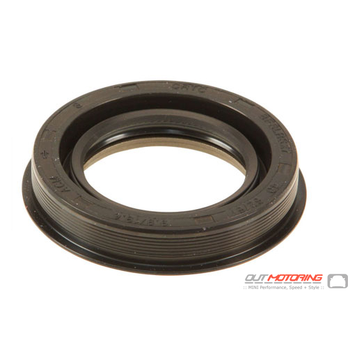Gasket: Shaft Seal: Corteco
