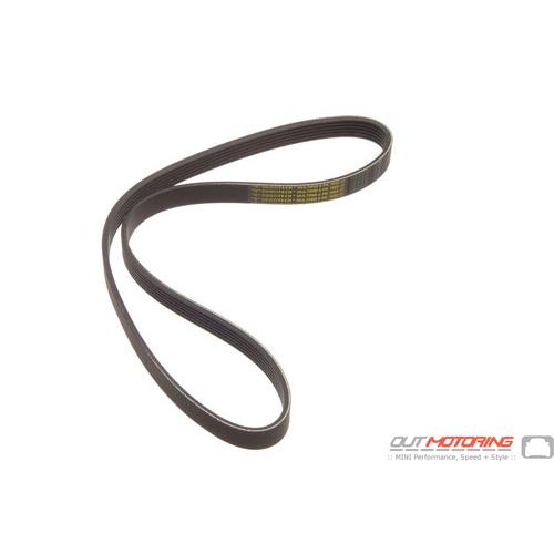 Ribbed V-Belt: Continental