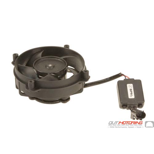 Power Steering Fan: Rein