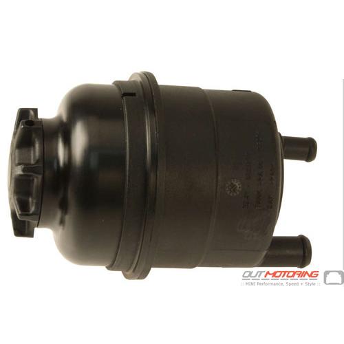 Power Steering Tank: ZF