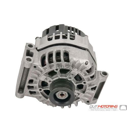Alternator 110A: Bosch