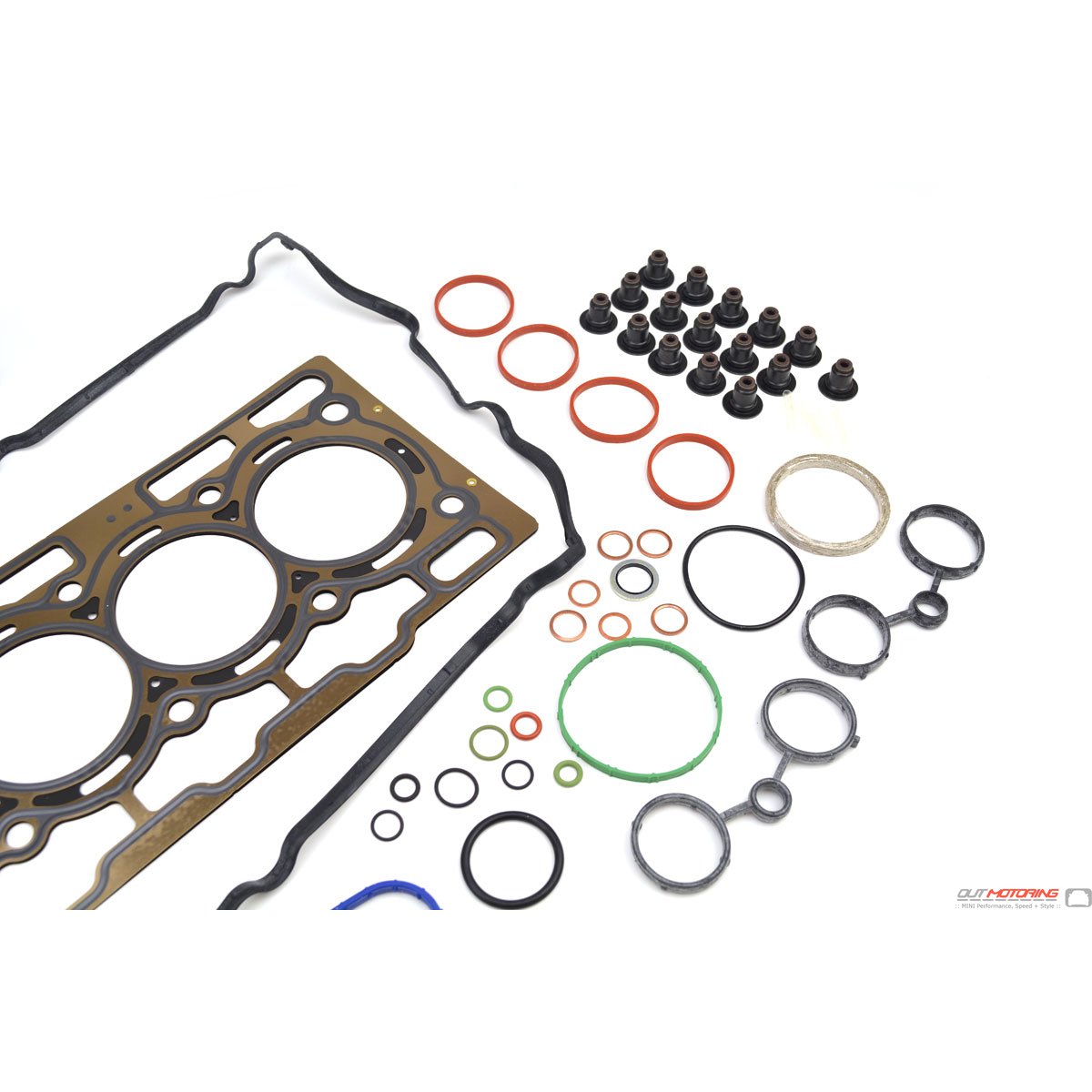 2007-2012 Engine Variable Timing Unit Gasket ELWIS 7015419 Fits Mini Cooper L4