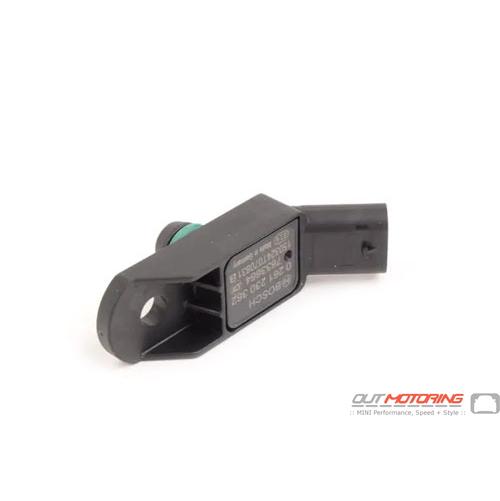 MAP Sensor Inlet: N18 JCW Bosch
