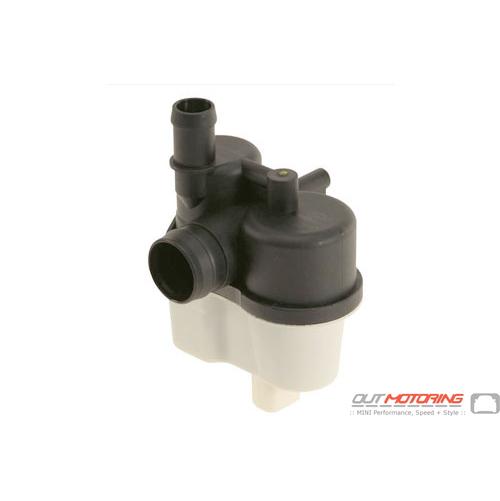 Leak Diagnosis Pump: Bosch