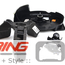 Spare Tire Mounting Set: F55/6/7