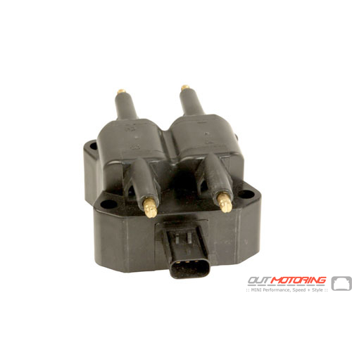 Ignition Coil: Beru