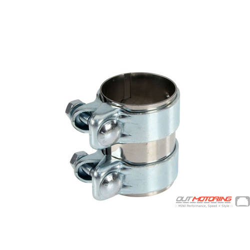 Exhaust Clamp: HJS