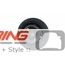 Micro Spare Tire + Wheel w/ Storage Kit: F60 Countryman
