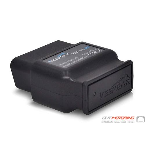 OBD Scanner Module: Veepeak: Bluetooth
