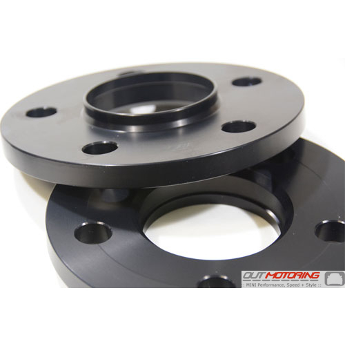 Wheel Spacers NO BOLTS
