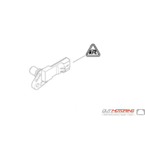 Camshaft Position Sensor Socket Contact