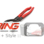 12 Inch Oil Filter Pliers