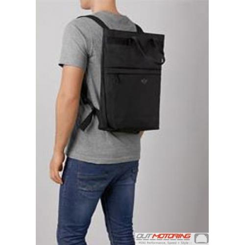 MINI 2-Tone Totepack Backpack
