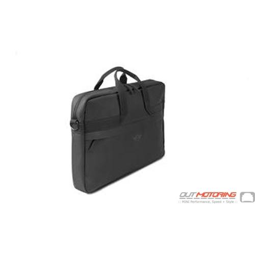 MINI Two-Tone Laptop Bag