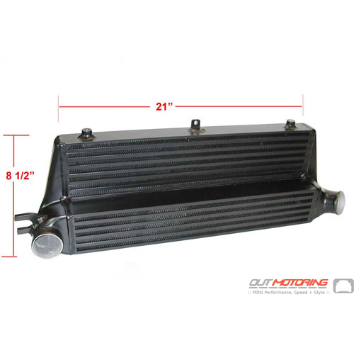Racing Dynamics Intercooler: R56/7/8/9
