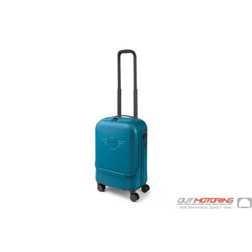 MINI Cabin Trolley Suitcase: Island