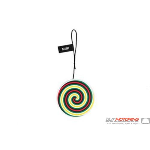 MINI Yo-Yo Striped