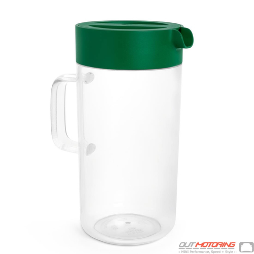 MINI Ice Tea Jug Color Block-British Green