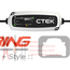 CTEK Battery Charging System: CT5 Time To Go