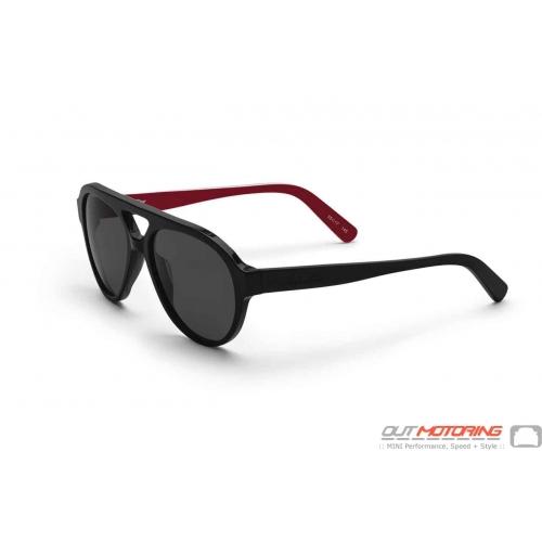 Sunglasses:  MINI JCW Aviator Sunglasses