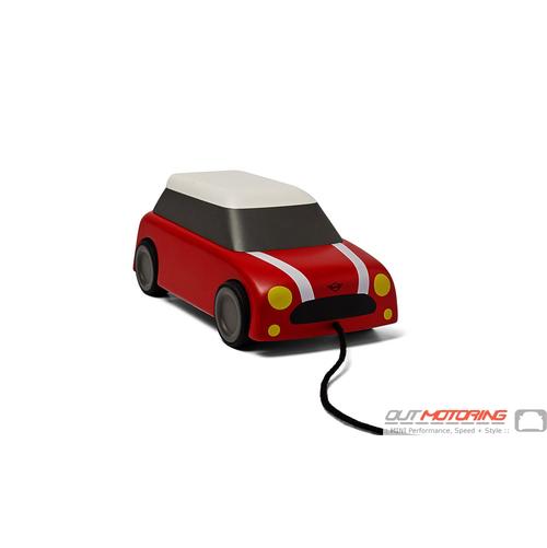 MINI Pull Toy Car