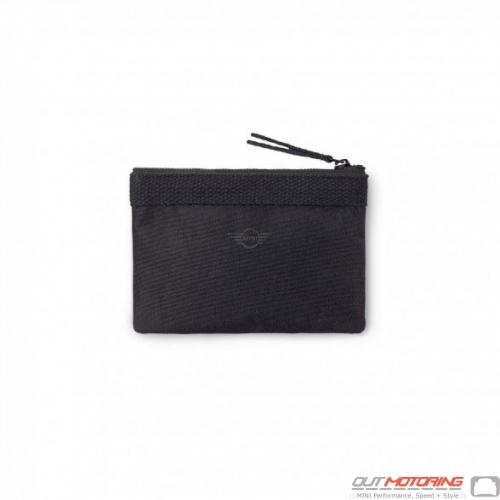 MINI Two-Tone Wallet