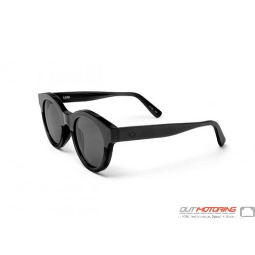 Sunglasses:   MINI Matte/Shine Panto Sunglasses