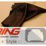 Custom Leather Shift + Ebrake Boots: SALE