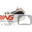 JCW Pro Exhaust: F56 + F57